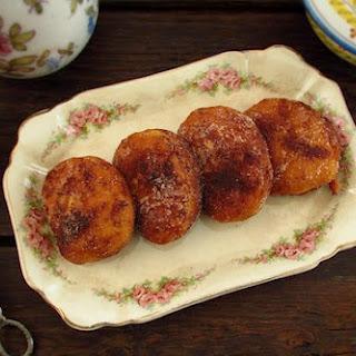Orange Dream Recipes