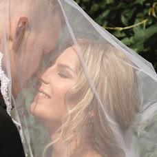 Wedding photographer Kupcova Polina (pollycorn). Photo of 26.09.2018