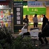 冬風茶飲(台南保安店)