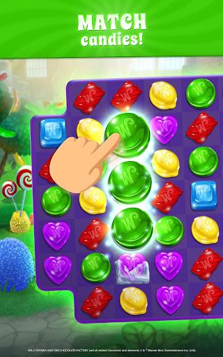 Wonka's World of Candy u2013 Match 3 screenshots 14