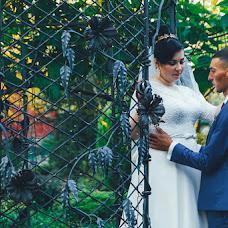 Wedding photographer Sergey Kasatkin (skasatkin). Photo of 20.02.2017