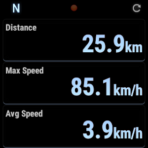 Speed Tracker Free screenshot 15