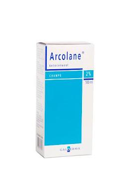 ARCOLANE 0.02 SHAMPOO