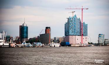 Photo: Hafen Hamburg  #Hamburg