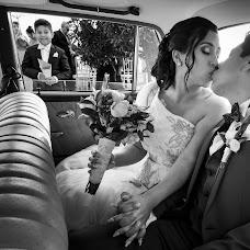 Wedding photographer David Amiel (DavidAmiel). Photo of 24.02.2018