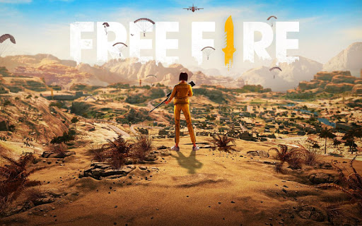 Garena Free Fire: Kalahari screenshot 13