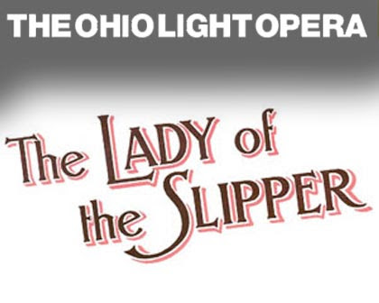 The Lady of the Slipper
