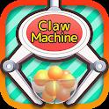 Takoyaki Claw Machine Game icon
