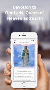 Download Free Novena Prayers For PC Windows and Mac apk screenshot 3