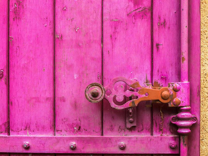 Total Pink di Caterina Ottomano