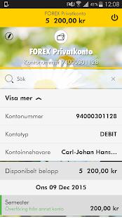 Forex aktivera kort