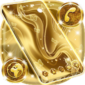 Free 2017 Gold Launcher