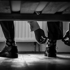 Svatební fotograf Vojta Hurych (vojta). Fotografie z 23.03.2015