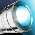 FlashLight HD LED Pro icon