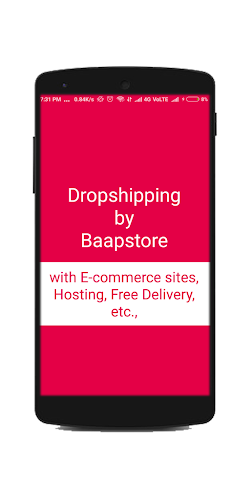Dropshipping by Baapstore on Google Play Reviews | Stats