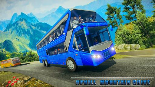 Offroad Bus Simulator 2020:Ultimate Mountain Drive 1.5 screenshots 6