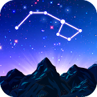Star Map 3D, Night Sky Map, Constellation Finder (Unreleased) icon