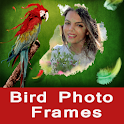 Bird Photo HD Frames Photo Collage Maker icon