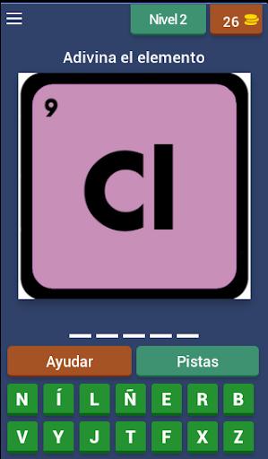 Tabla peridica quiz apk 314z download only apk file for android tabla peridica quiz tabla peridica quiz urtaz Images
