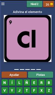 Tabla peridica quiz android apps on google play tabla peridica quiz screenshot thumbnail tabla peridica quiz screenshot thumbnail urtaz Gallery