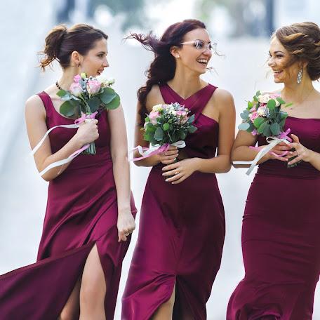 Wedding photographer Sergey Golovachev (Melo). Photo of 26.10.2017