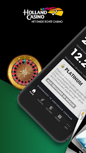 Holland Casino App