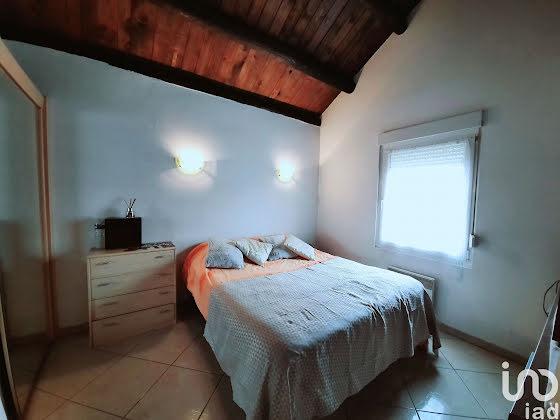 Vente maison 3 pièces 124 m2