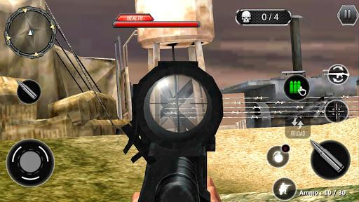 Last Commando Survival: Free Shooting Games 2019  screenshots 10