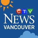 Weather Watch by CTV Vancouver icon