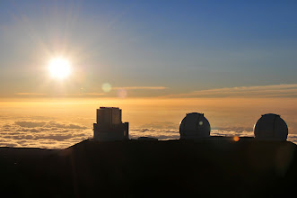 Photo: Observatories.
