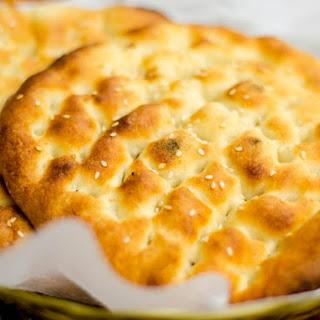 Pide (Turkish Flatbread)