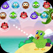 Bubble CoCo Farm 2 - Bubble Birds Shooter