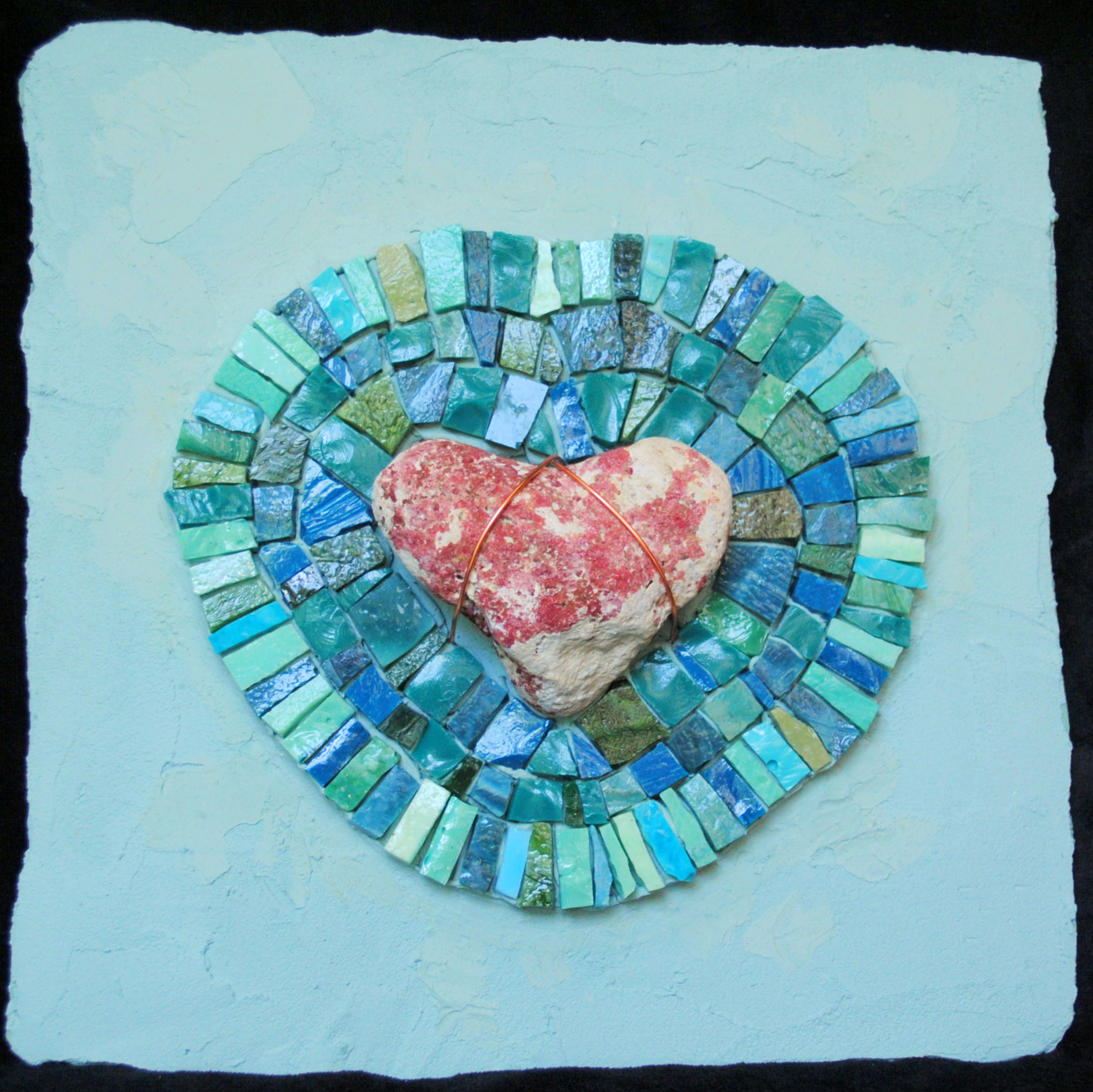 Coral Love by Brenda Pokorny MOW1040