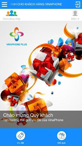 VinaPhone Plus