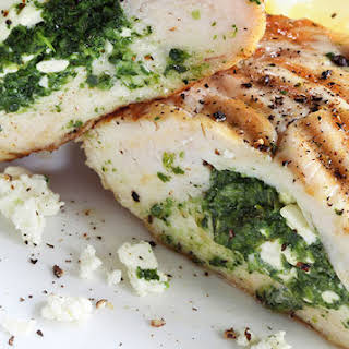 Grilled Stuffed Chicken Breast Recipes.