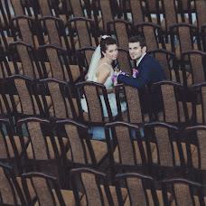 Huwelijksfotograaf Mariya Orekhova (Maru). Foto van 25.02.2014