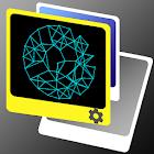 SocialNet LWP icon