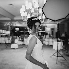 Wedding photographer Dmitriy Bezhenar (DeArt). Photo of 13.01.2017