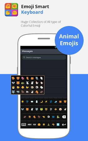 Emoji Smart Keyboard 3.4 screenshot 24853