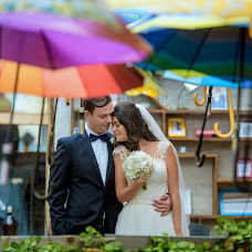 Wedding photographer Ciprian Vladut (cipane). Photo of 06.10.2016