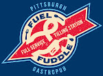 Logo for Fuel and Fuddle