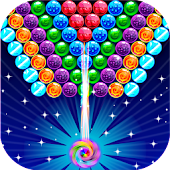 Bubble Shooter Classic Arcade Puzzle