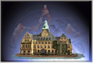 Photo: 2004 04 10 - R 04 04 06 400 d1 w - D 041 - Rathaus RE