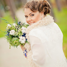 Wedding photographer Roman Mukhin (ALDAIR). Photo of 11.12.2013