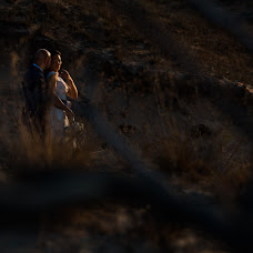 Wedding photographer Ivelin Iliev (iliev). Photo of 13.09.2016