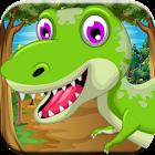 Jogos de dinossauros e Sons icon