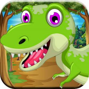 Dinosaur Games For Toddlers for PC and MAC