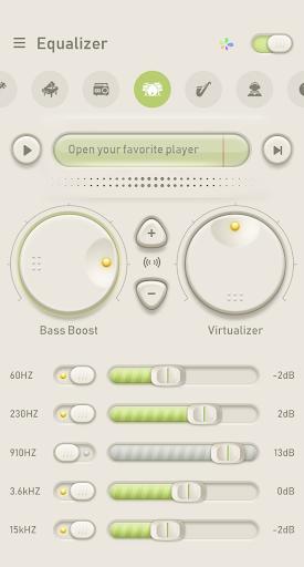 Equalizer & Bass Boost screenshot 3