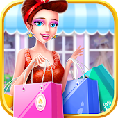 Fashion Shop - Girl Dress Up