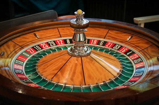 legalne kasyno w Polsce
